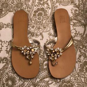 Pellet Mode flip flops